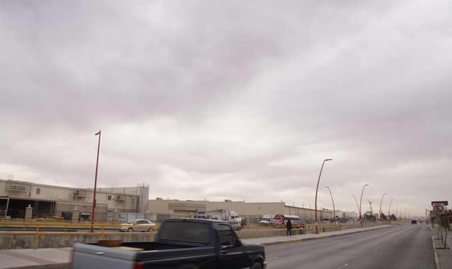 ALERTA AMARILLA, protección civil pronostica fuertes vientos y lluvia