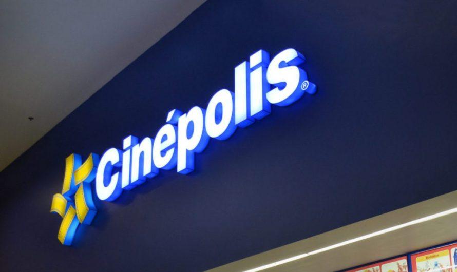 Este es el nuevo protocolo que debes seguir si piensas ir al cine
