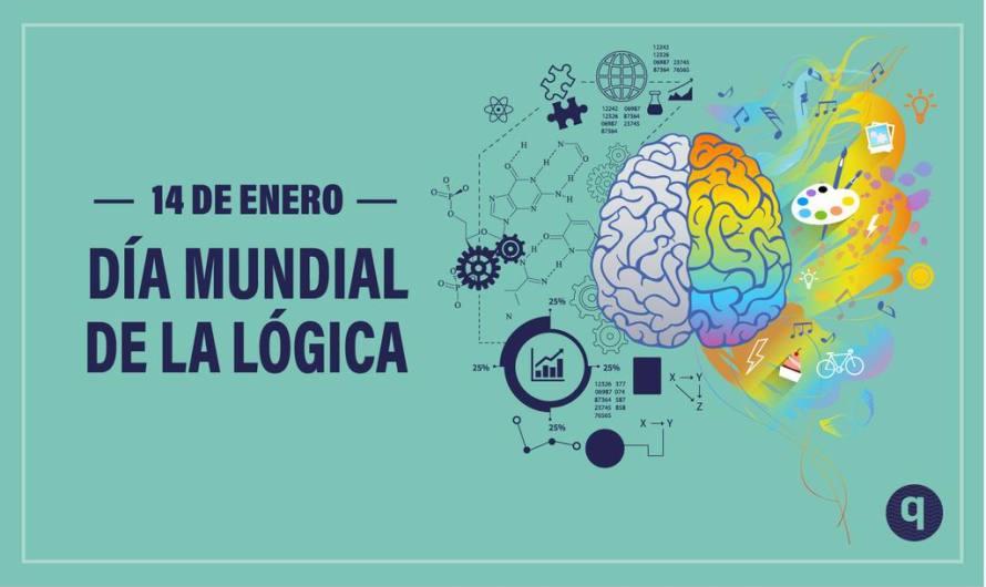 14 de Enero, Día Mundial de la Lógica