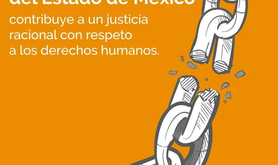LEY AMNISTÍA: en Estado de México;  liberarán a mujeres presas por abortar