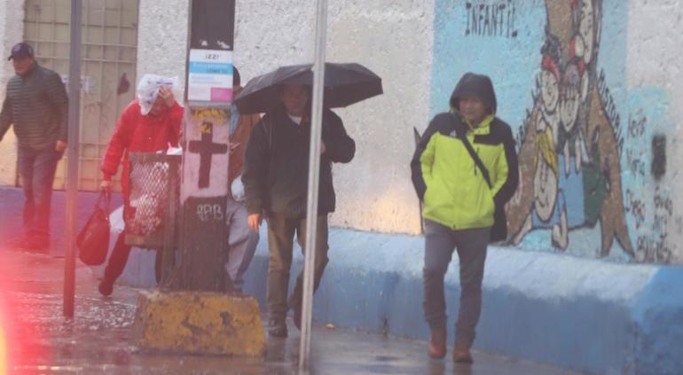 JUÁREZ: ¡Alerta por bajas temperaturas!