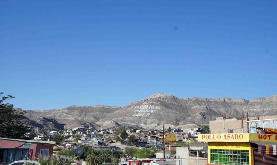 CIUDAD JUÁREZ: Se espera un día más soleado
