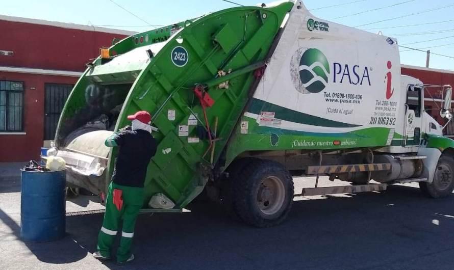 ¡Adiós a la basura! Se reactiva servicio de recolección