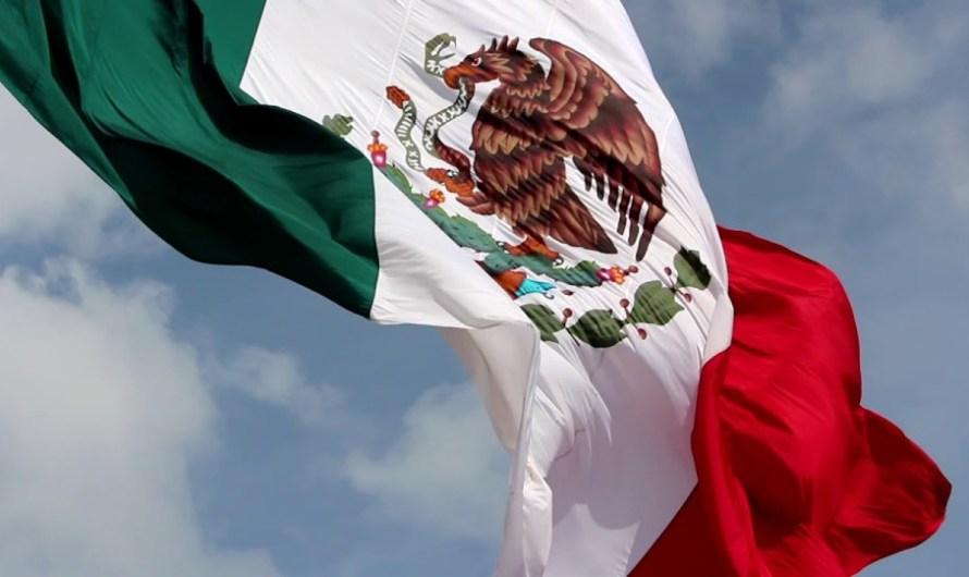 24 de Febrero, Día de la Bandera de México. Algunos datos curiosos aquí  ↓