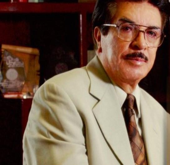 ARNOLDO CABADA: Fallece fundador y dueño del Canal 44