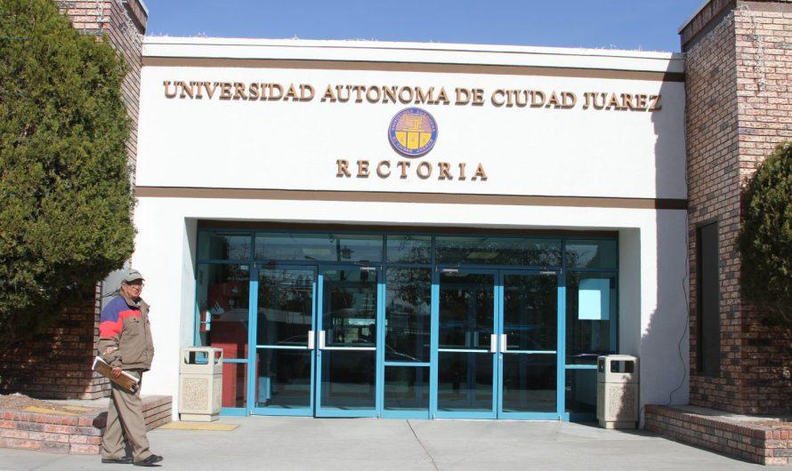 UACJ: Suspende clases por segundo día