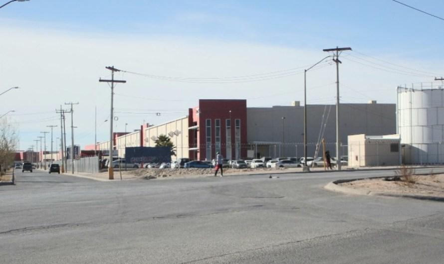 JMAS: suspenderá mañana servicio en Parque Industrial los Bravos