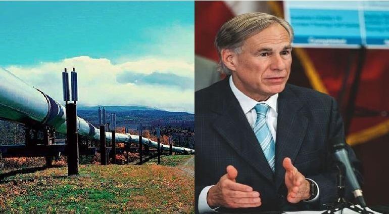 Texas finaliza restricción de exportación, México podrá recibir gas