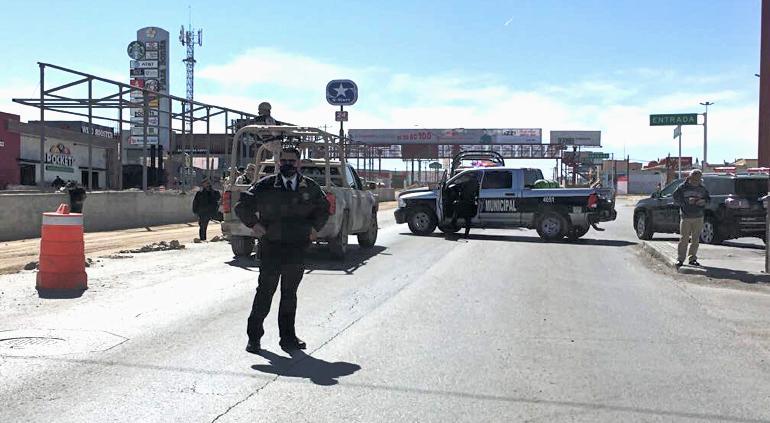 Agresiones a elementos de la Fiscalía General del Estado, un agente muerto, seis lesionados y al menos 15 detenidos
