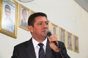 Presidente da Câmara quer mais harmonia no Legislativo