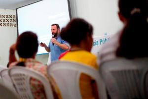 Ricardo Felix fala dos impactos socioambientais