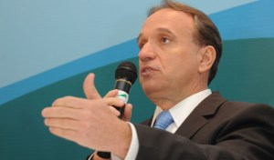 Presidente da Vale, Murilo Ferreira