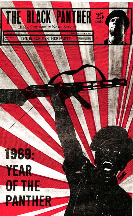 Capa de uma das edições do jornal do partido (Reprodução)