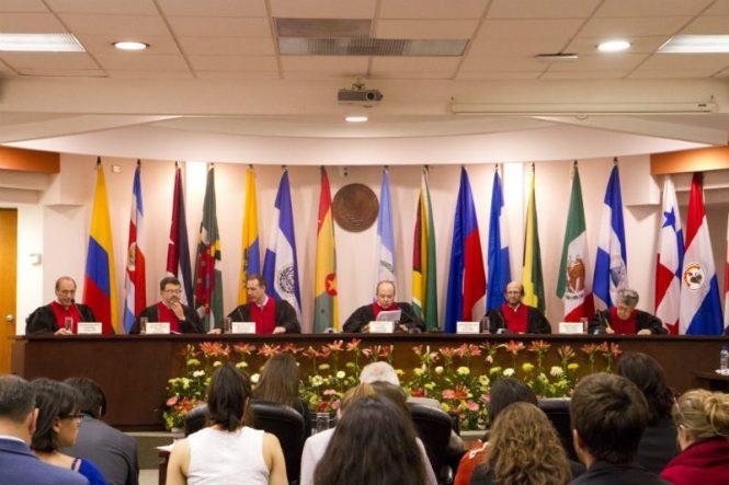 A Corte Interamericana de Direitos Humanos entende que há casos onde deve haver o consentimento das populações. Foto: Divulgação/CIDH