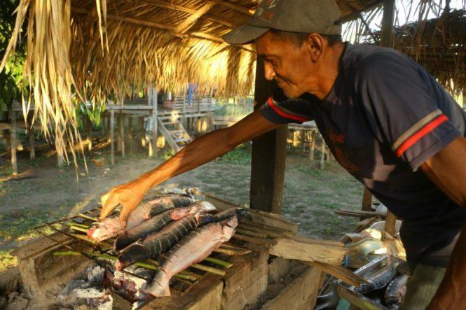 Assim como outras comunidades tradicionais, os quilombolas tem direito à consulta prévia. Foto: Bob Barbosa/Terra de Direitos