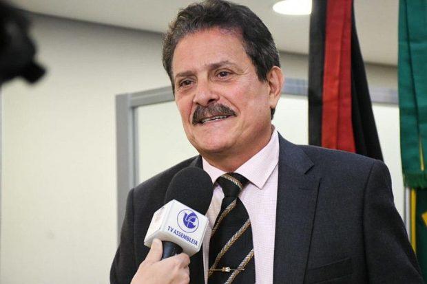 Tião-Gomes