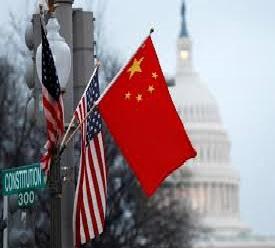 Aumenta a tensão entre China e Estados Unidos (Foto: REUTERS/Hyungwon Kang)