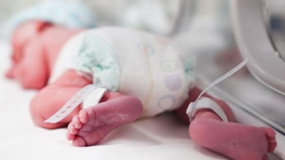 Bebê passou por cirurgia em Cuiabá
