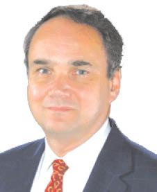 Jeff Rader, Dist. 2 commissioner