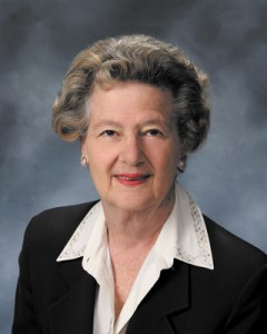 Sandy Springs Mayor Eva Galambos