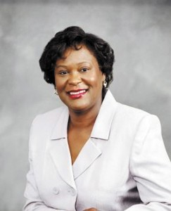 Felicia A. Moore, Councilmember, District 9 Atlanta City Council