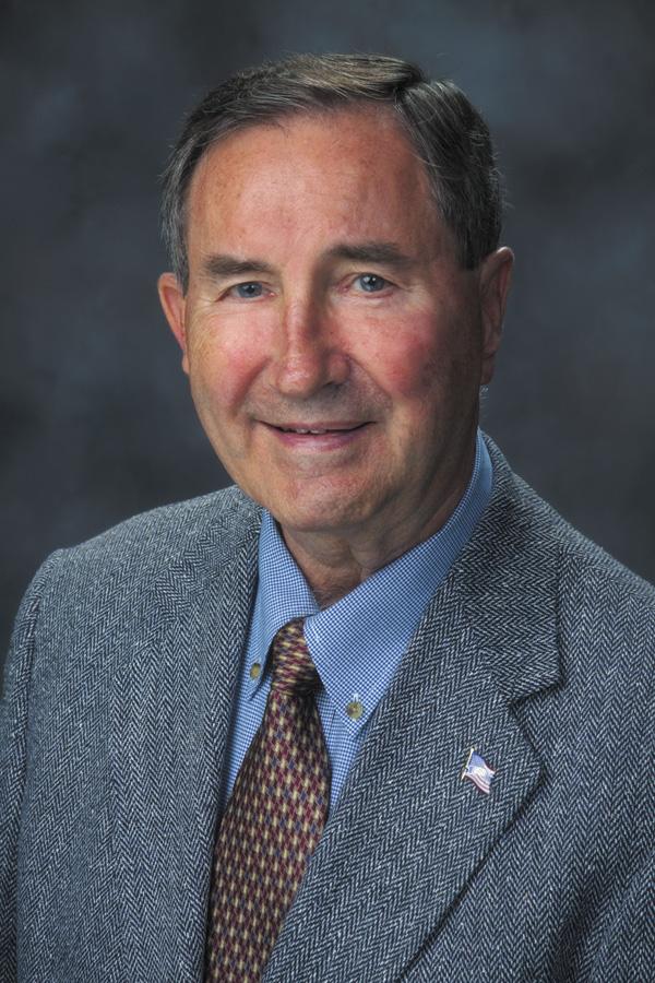 Jim Duffie