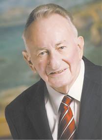 John S. Sherman