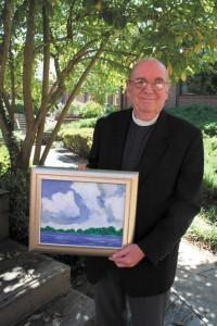 Rev. Derwent Suthers