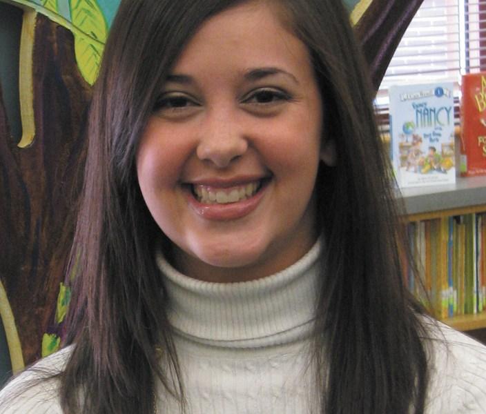 Stefanie Solmson