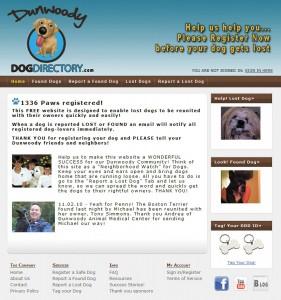 www.dunwoodydogdirectory.com
