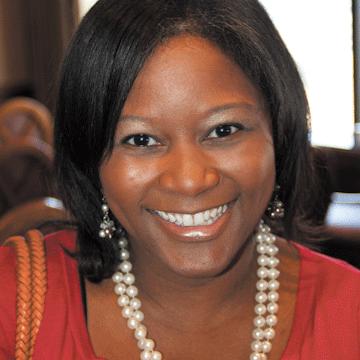 BBA president Lolita Jackson