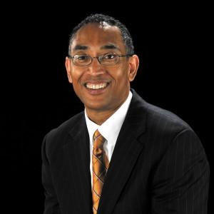 Burrell Ellis, DeKalb County CEO