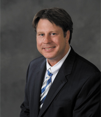 Mike Tuller, Community Development Director