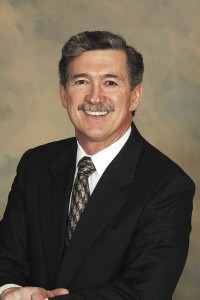 Dr. Steve Dolinger