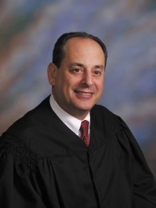 gary jackson atlanta municipal judge