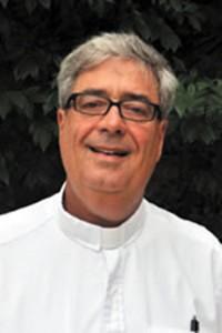 Rev Jim Duffy