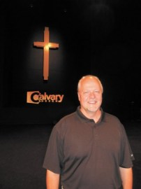 The Rev. Brian Campbell