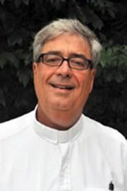The Rev. Jim Duffy