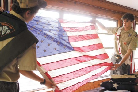 American Legion Post 140 - 0017