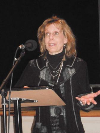 Pam Tallmadge