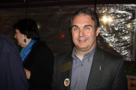 Jim Riticher