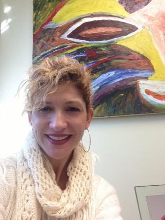 Gabriela Gonzalez-Lamberson, executive director of The Instituto de Mexico, Inc.