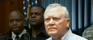 Mayor Kasim Reed and Gov. Nathan Deal at the press conference.