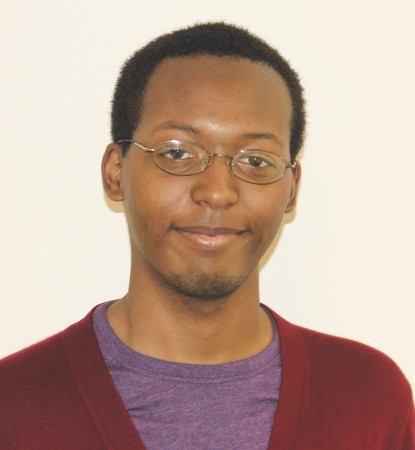 """""""I suppose cost is a factor – I  don't want to be an exceptionally broke college student – but the majors, minors, location and facilities are factors for me. I want a college where I can get lost in the library and be late to my research lab."""" Xavier Flournoy Riverwood International Charter High School"""