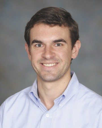 Tyler Sant associate director of college counseling Holy Innocents' Episcopal School