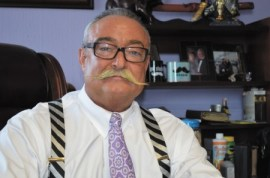 Dennis Williams, CFO of Trop Inc., which owns the club.