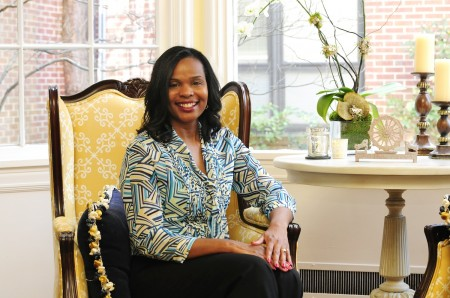 Syreeta Moseley has been named Pace Academy's new Head of Lower School.