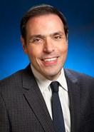 Rabbi Ed Harwitz, next Head of School at the Weber School