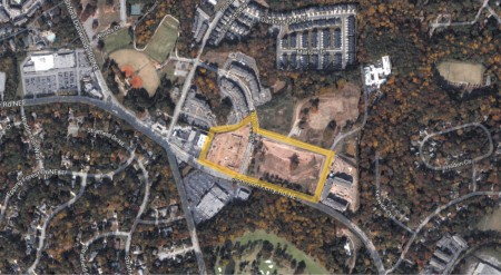 Primrose Schools and PURE Taqueria will move into Brookleigh Marketplace, a large, mixed-use development near Ashford Dunwoody and Johnson Ferry roads.