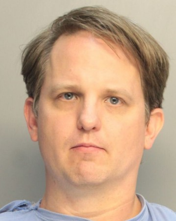 Sandy Springs police say Dr.  Kelly Thrasher was arrested in Miami, Fla.,by the U.S. Marshals Southeast Regional Fugitive Task Force.